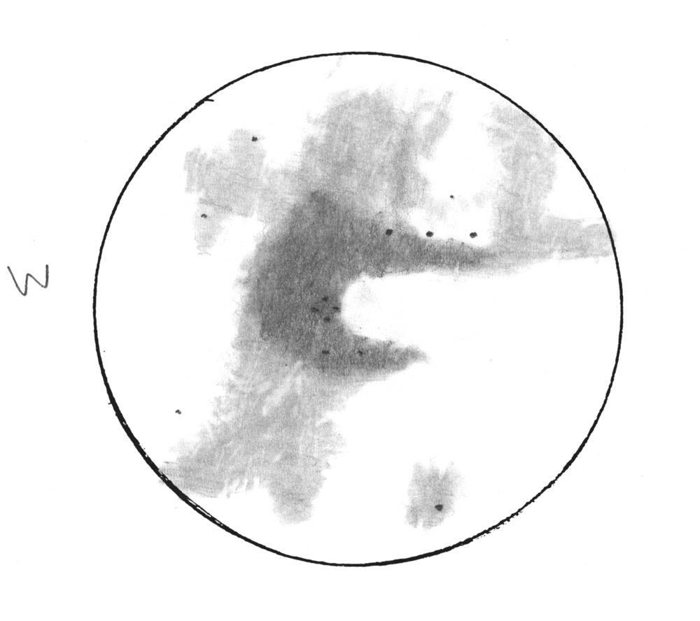 nebula sketch - photo #2