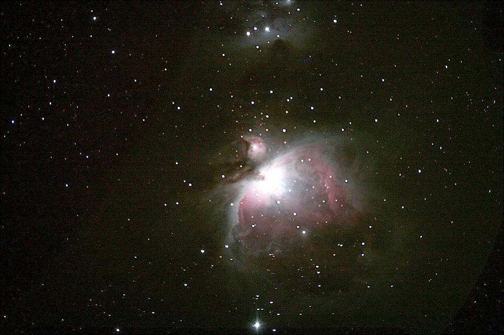 astronomy deep-sky objects - photo #13