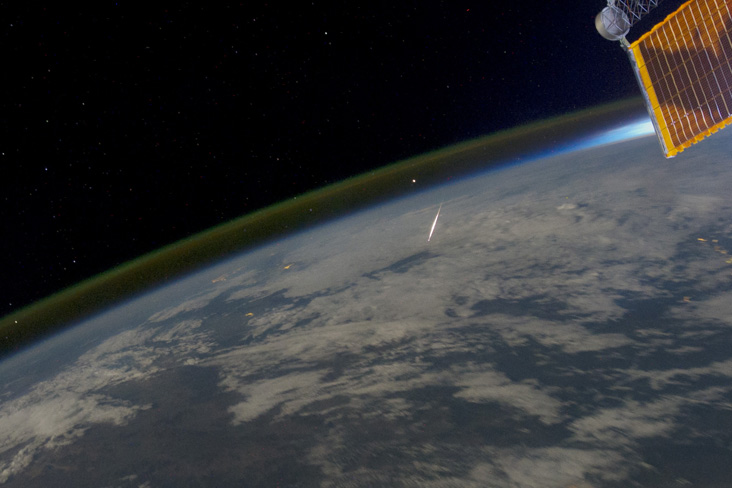 A guide to the seven major meteor showers of 2018