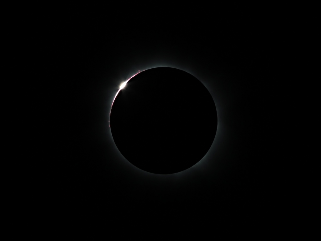 Preparing for the Gabon total solar eclipse - Astronomy ...