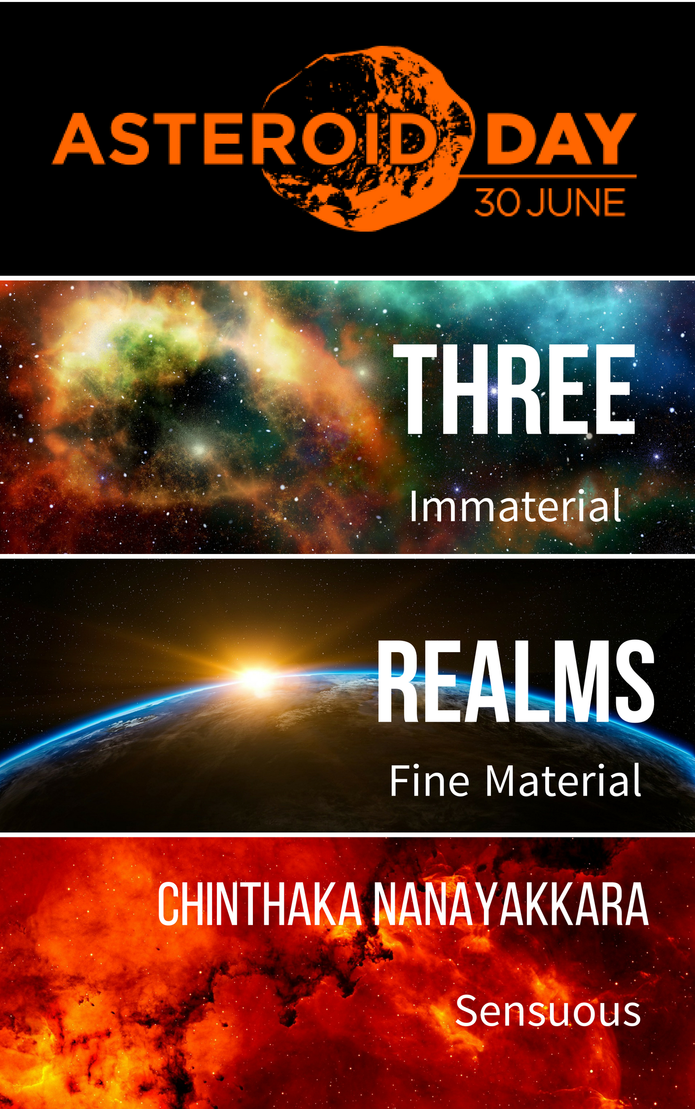 the universal web astrophysical oneness in literature essay In composition, unity is the quality of oneness in a paragraph or essay that results  when all the words and sentences contribute to a single main.