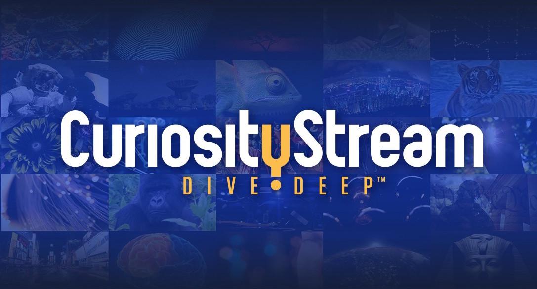 CuriosityStream now paired with VRV - Astronomy Magazine