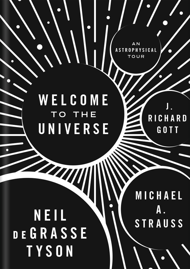 Book review: Welcome to the Universe by Neil deGrasse ...
