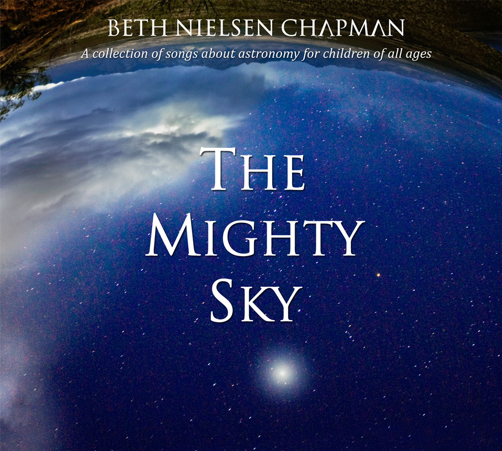 """Beth Nielsen Chapman's """"The Mighty Sky"""" headed to Grammys ..."""