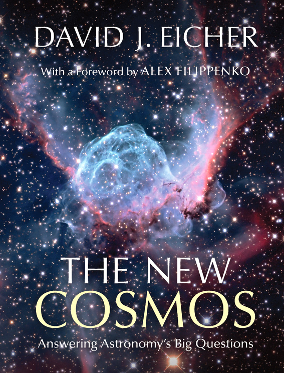 Astronomy and astrophysics books