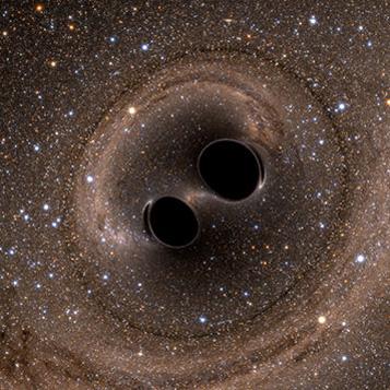 black holes detected - photo #4