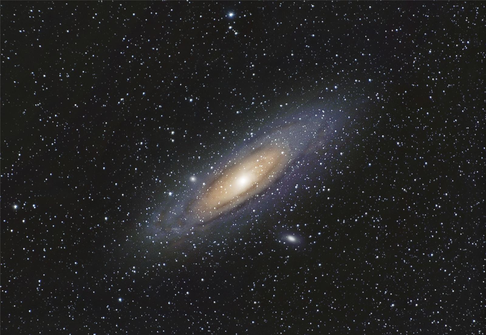 galaxy andromeda planets - photo #8