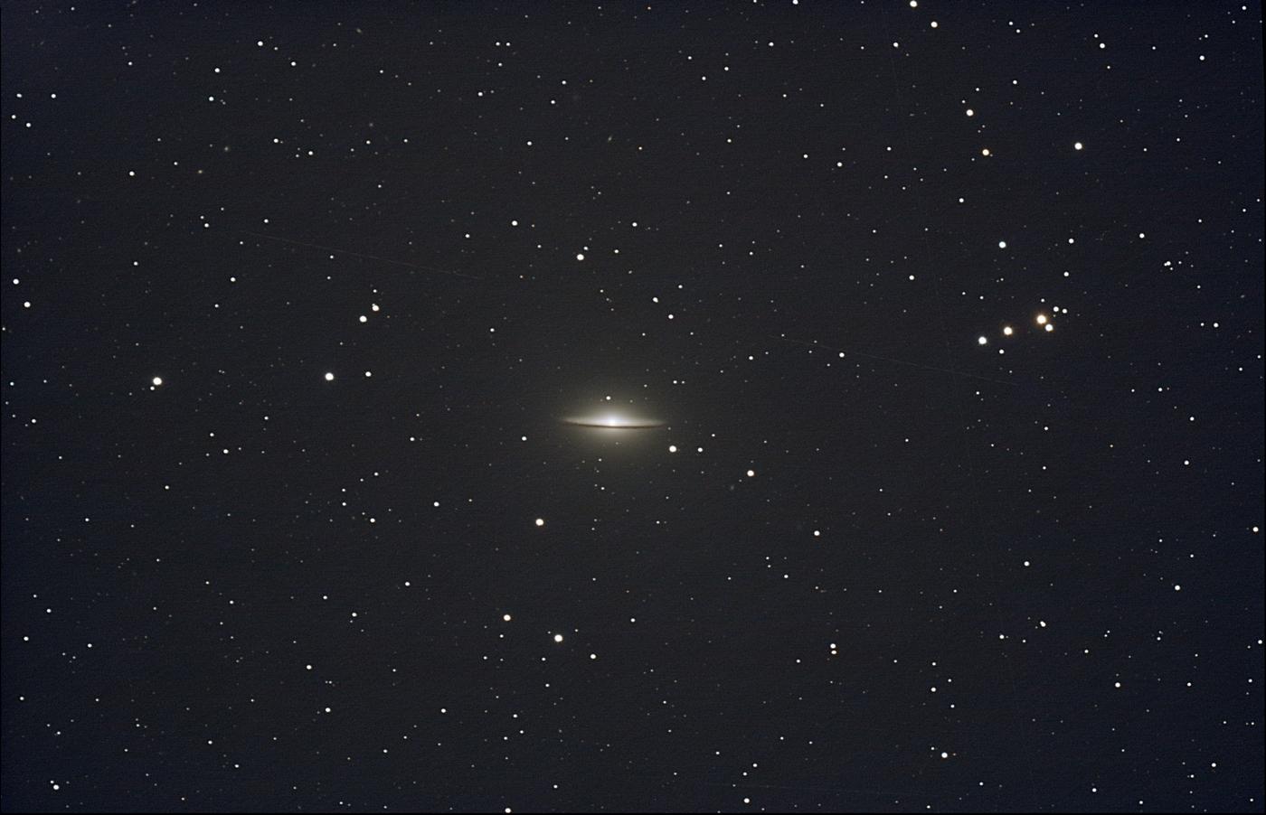 Rim Store Near Me >> The Sombrero Galaxy (M104) - Astronomy Magazine ...