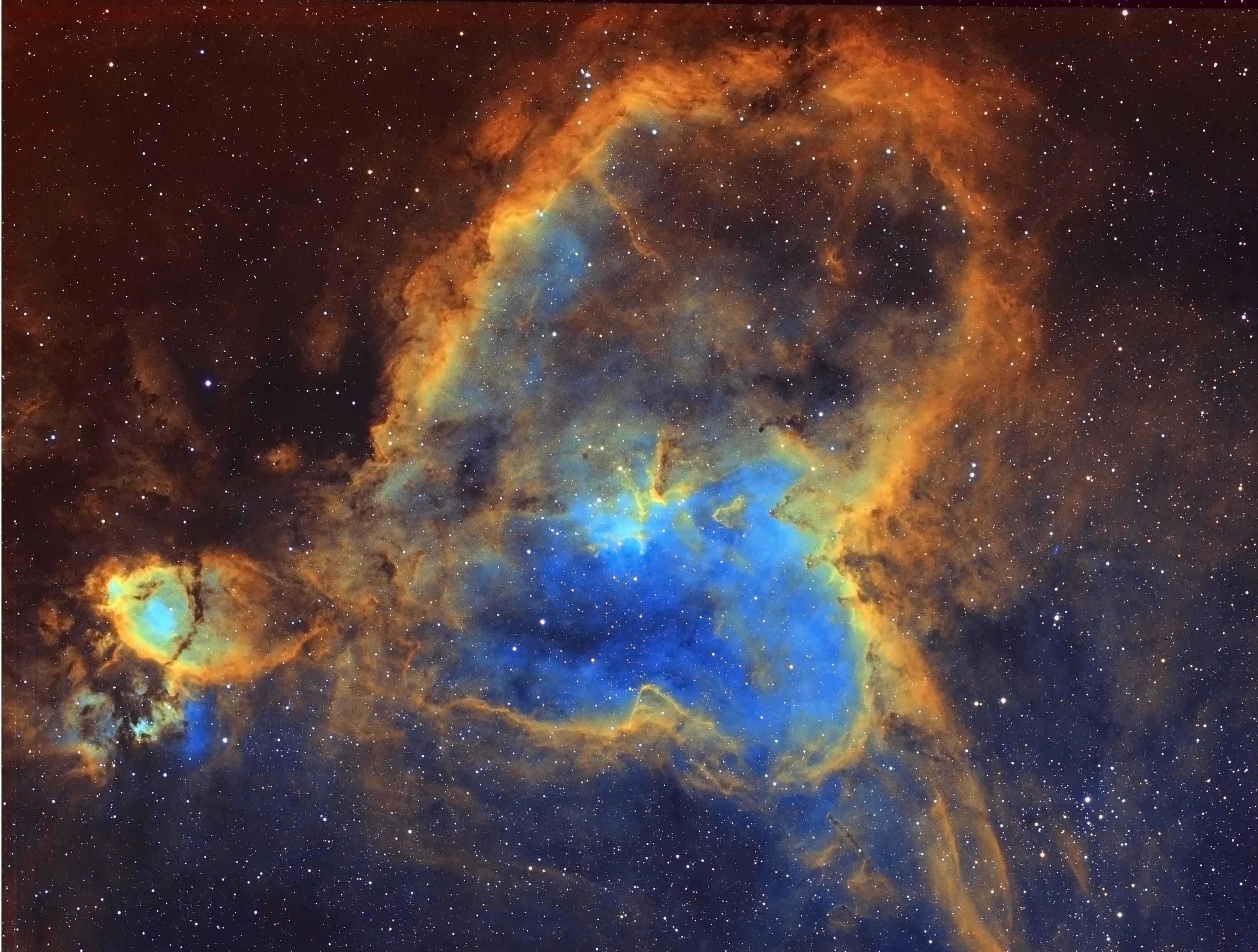 the by nebula heart mattwey - photo #37