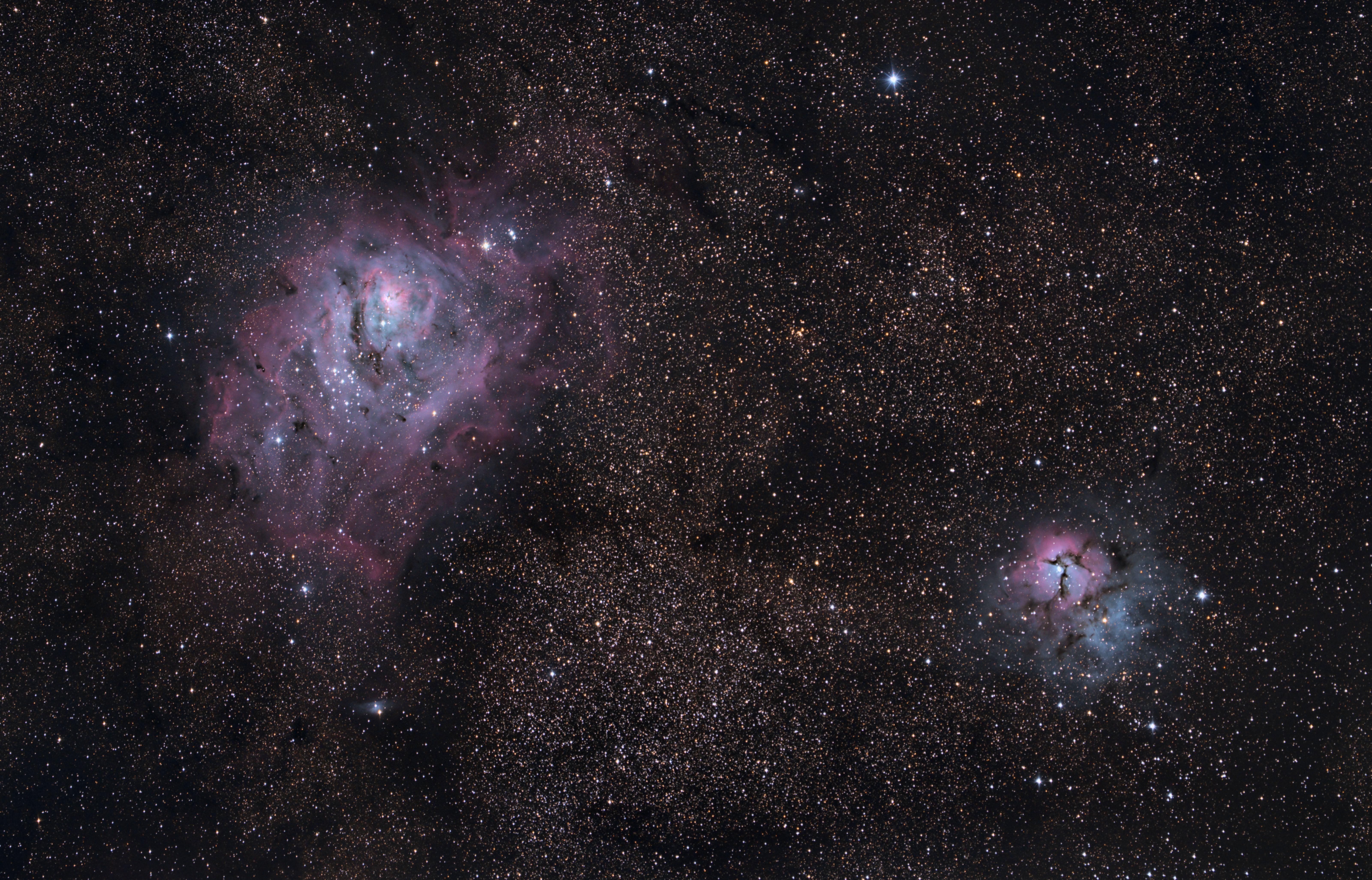 m8 astronomy - photo #8