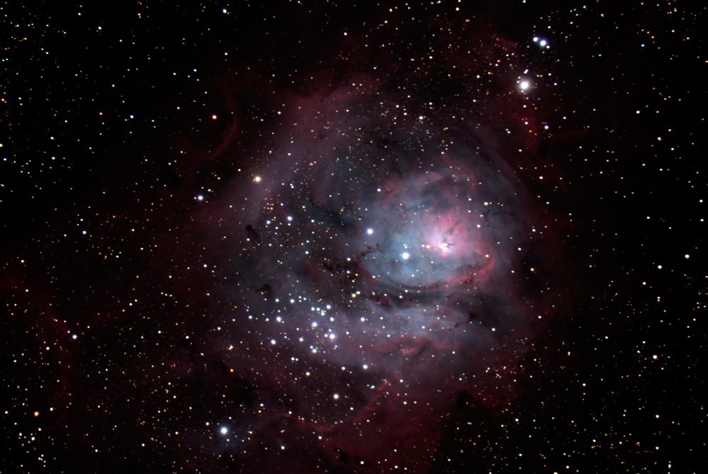 m8 astronomy - photo #3