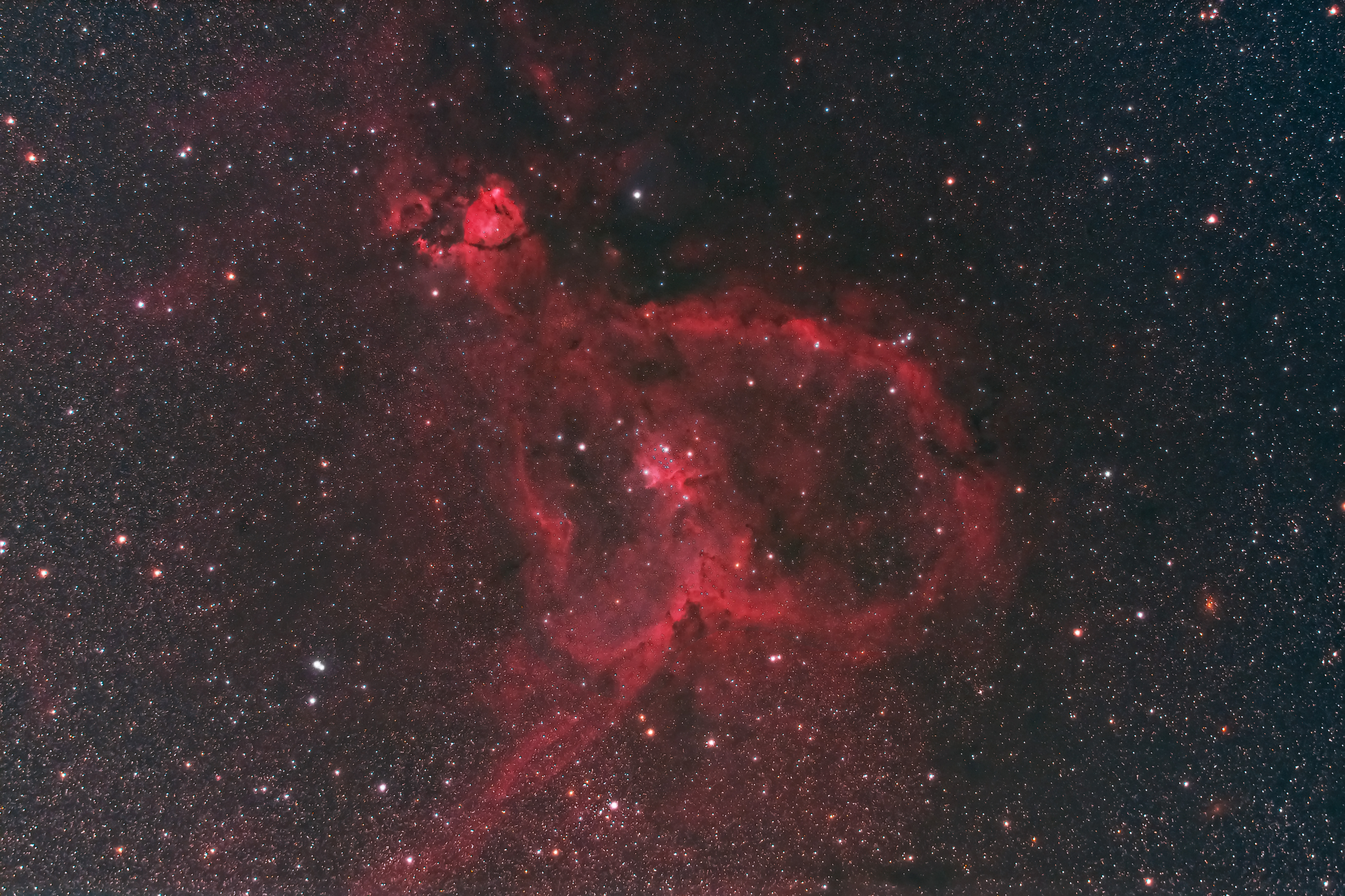 the by nebula heart mattwey - photo #14