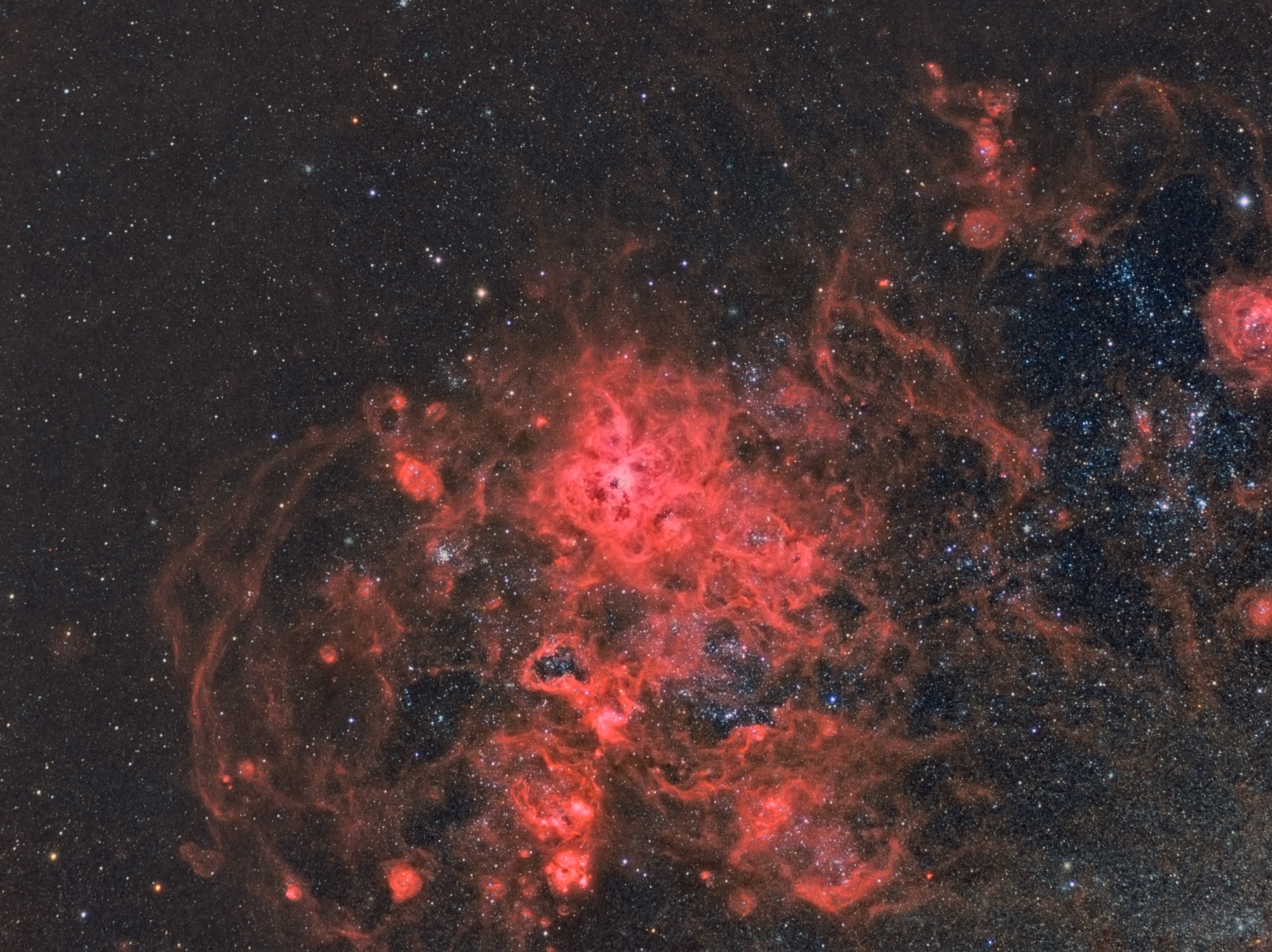 astronomy magazine interactive star charts planets meteors
