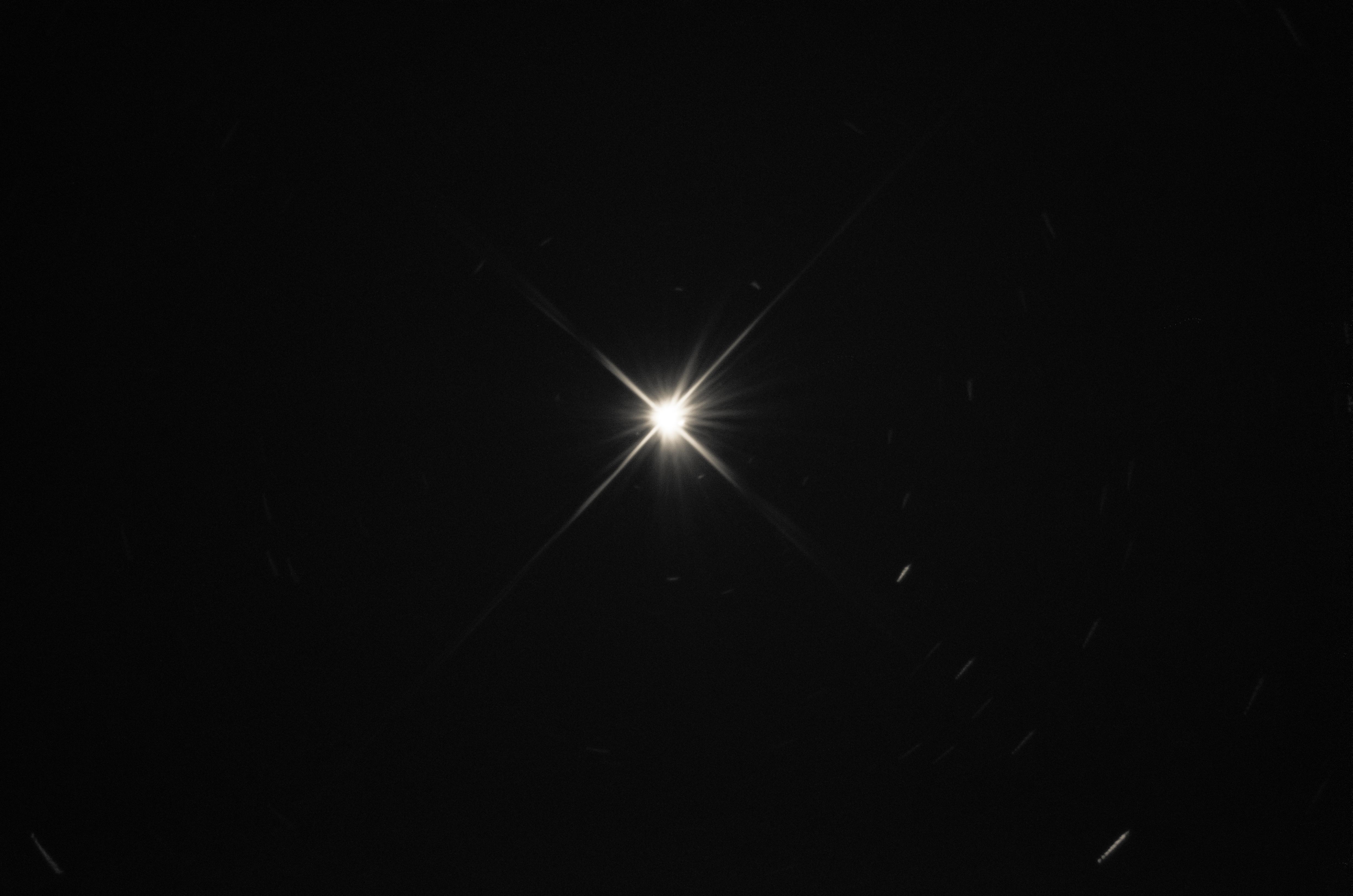 Methods of detecting exoplanets  Wikipedia