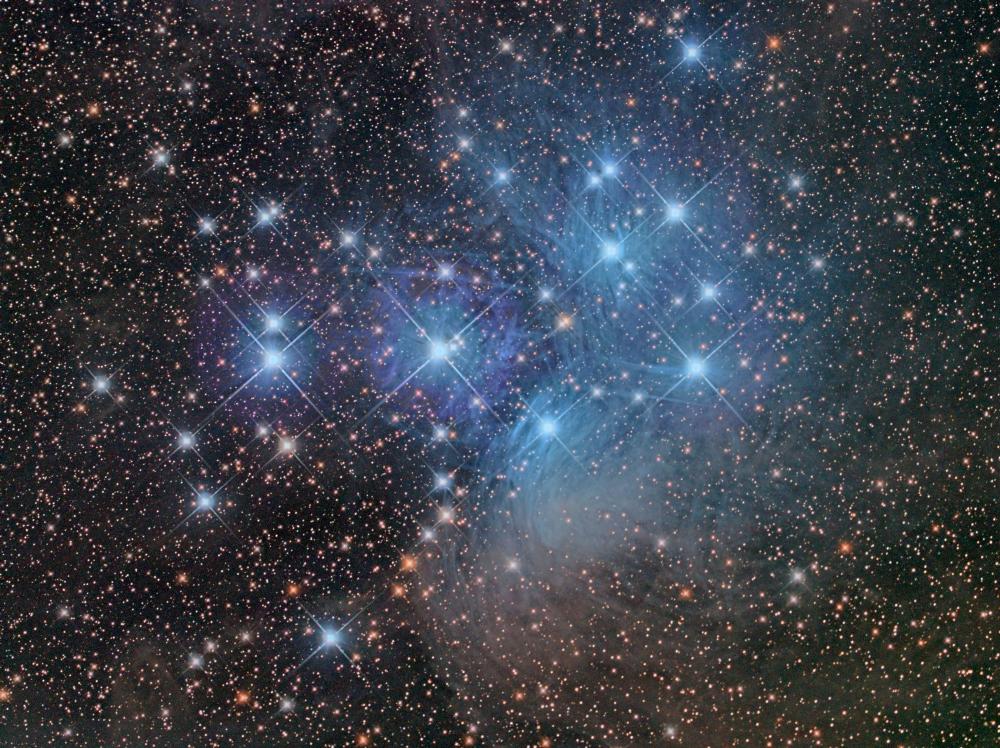 constellations taurus nebula - photo #18