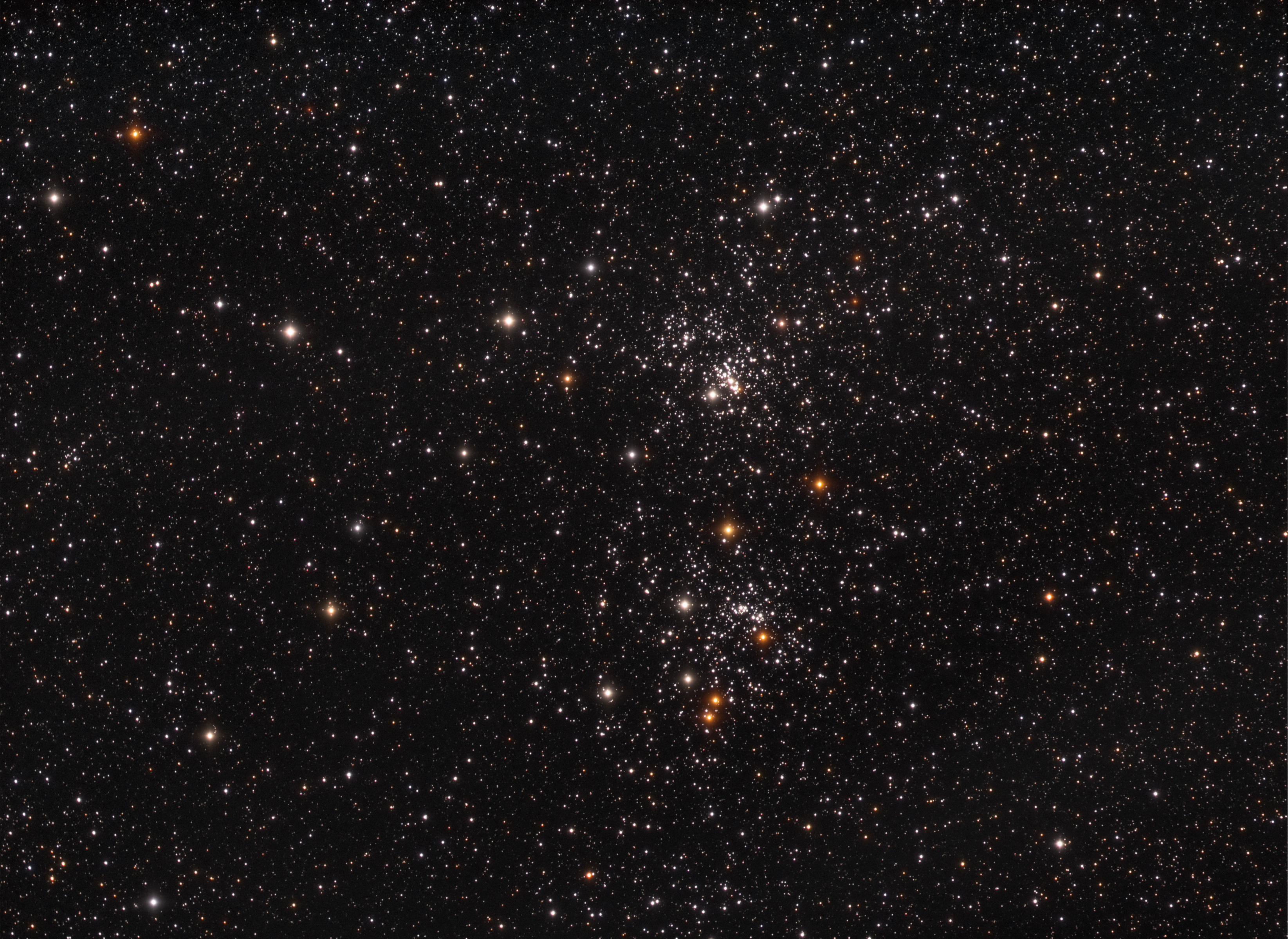 how to find constellation perseus