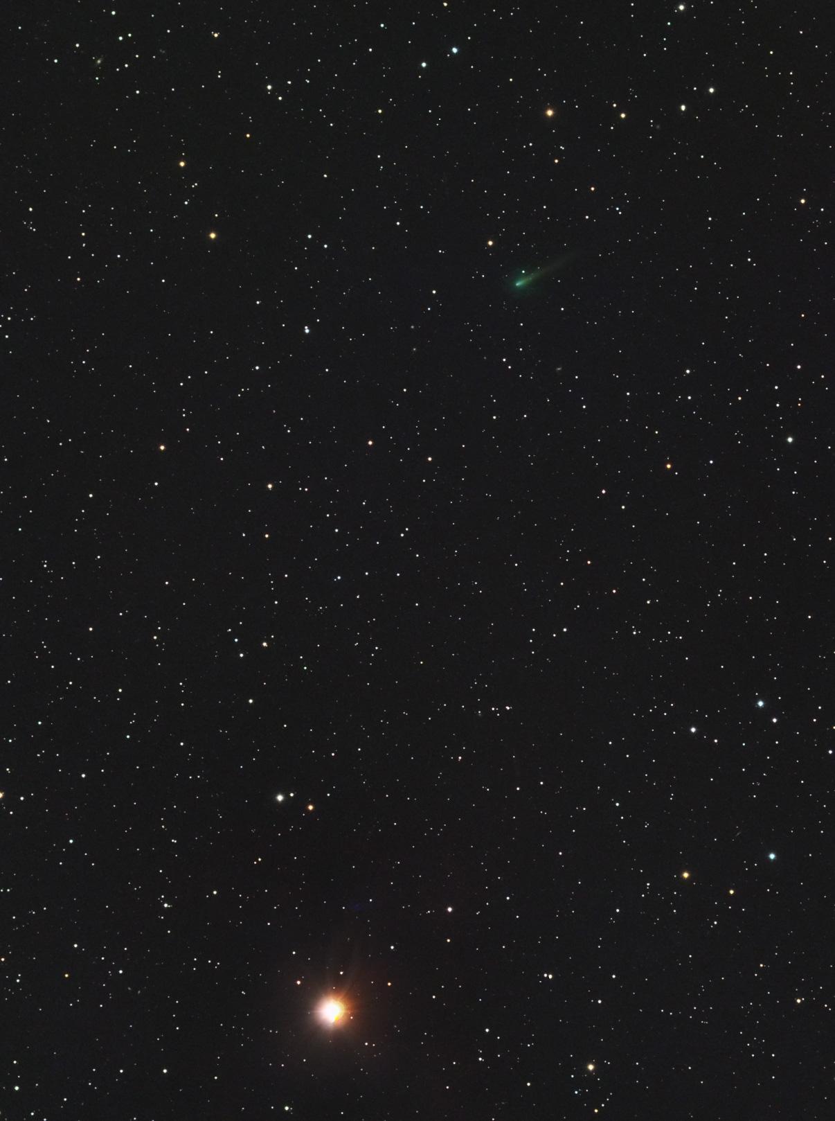 comet ison images - HD1206×1618
