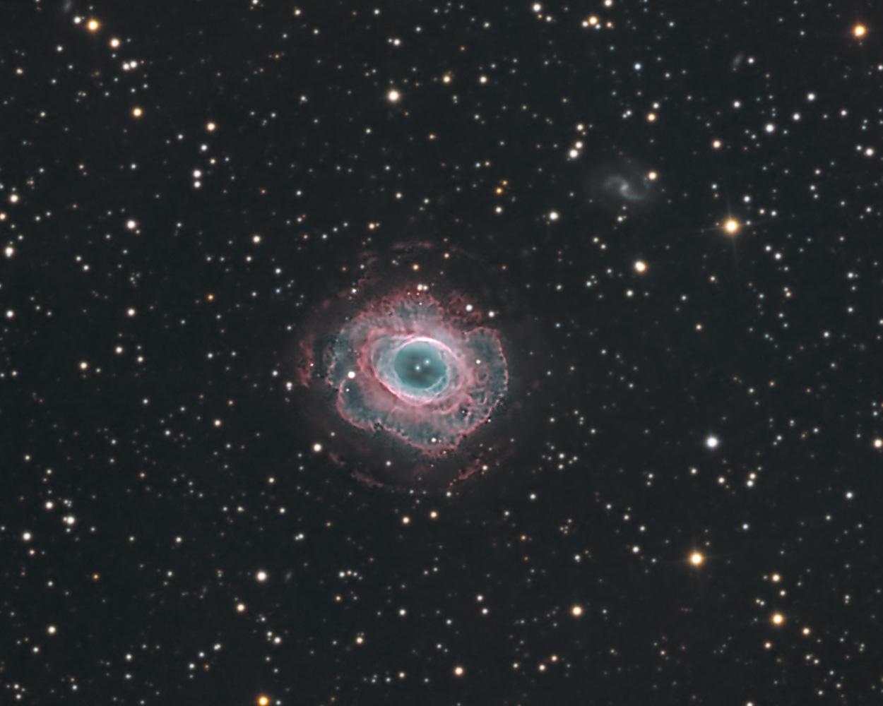 m57 nebula - photo #26