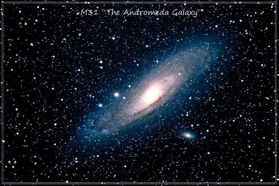 galaxy andromeda planets - photo #45
