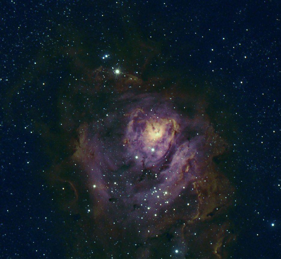 m8 astronomy - photo #24