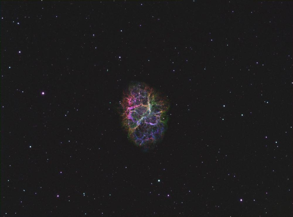 m1 crab nebula astronomy - photo #21