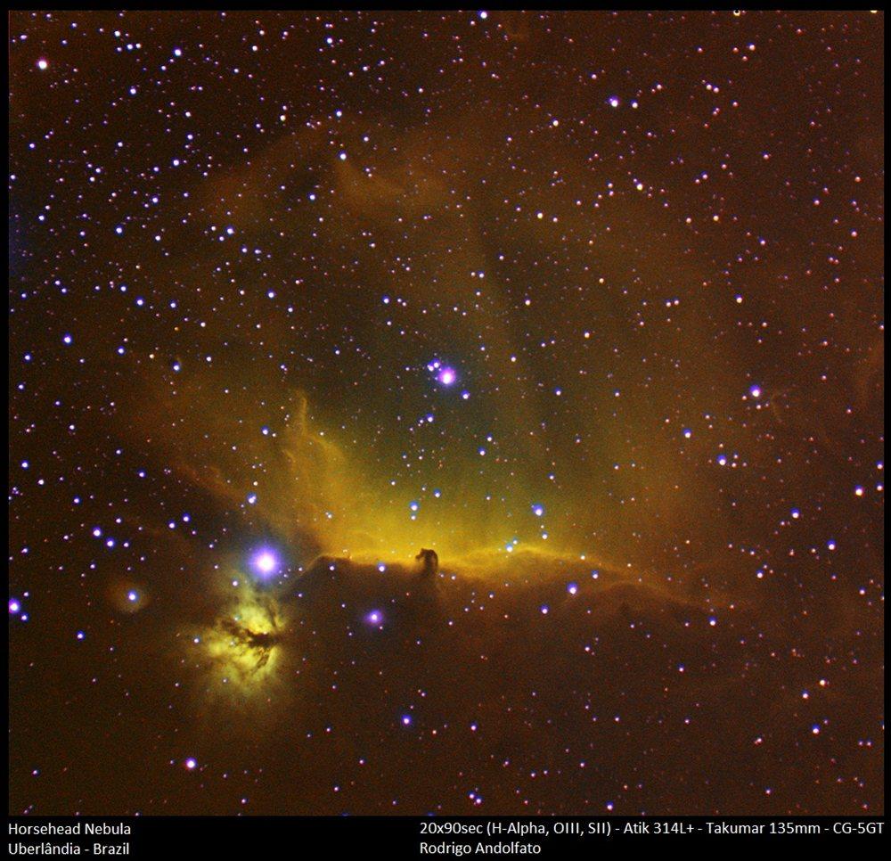 animated hubble telescope horsehead nebula -#main