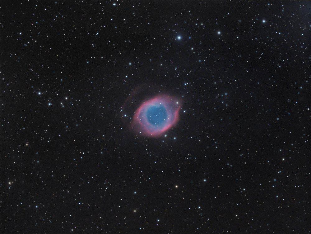 helix nebula caldwell 63 - photo #10