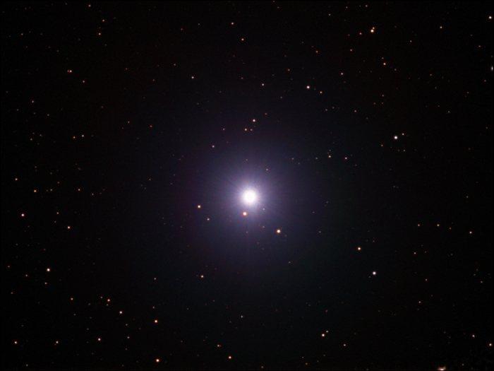 Castor (α Gem) - Astronomy Magazine - Interactive Star ...