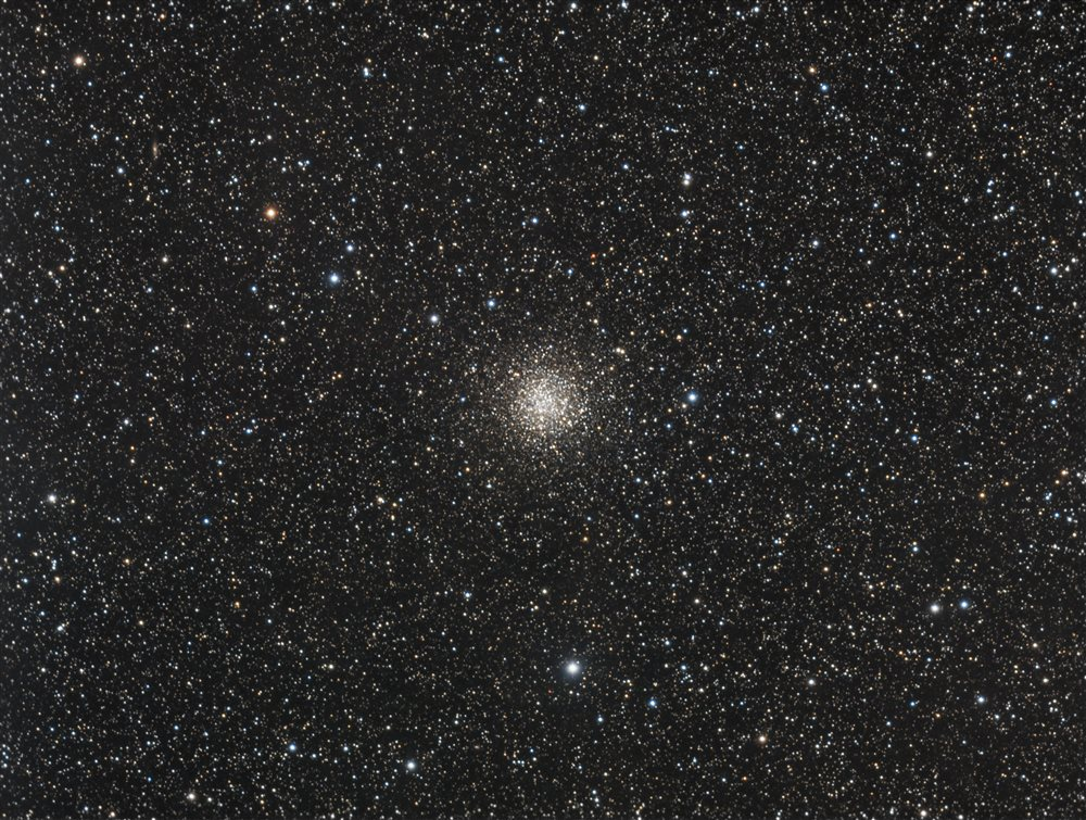 NGC 3201 - Astronomy Magazine - Interactive Star Charts ...